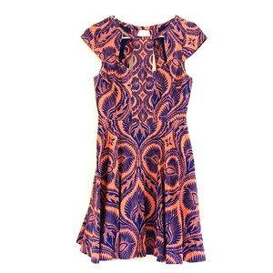 Brand new Tracy Reese, Anthropologie coral dress